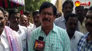 YSRCP Leaders Participates Ravali Jagan - Kavali Jagan Programme in Rayadurgam - netivaarthalu.com