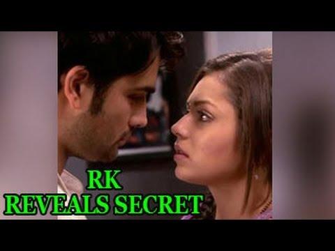 Rk Reveals Secrets To Madhubala In Madhubala Ek Ishq Ek Junoon 19th November 2012 video