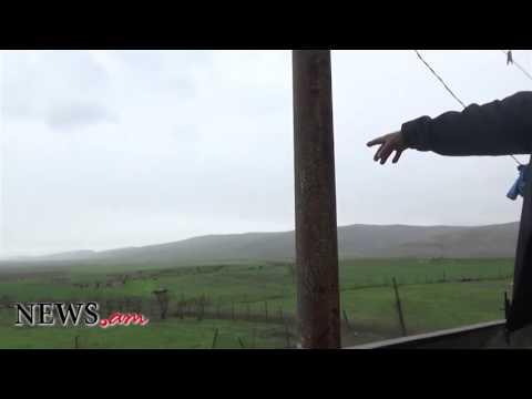 Breaking news. Azerbaijani military aggression against Nagorno-Karabakh