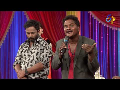 Jabardasth | 1st March 2018 | Latest Promo