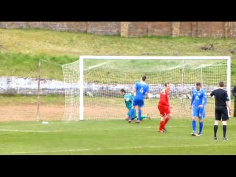 Albion v QOS 4th May 2013