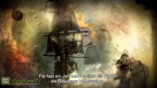 Assassins Creed 4: Black Flag | Das wahre goldene Zeitalter der Piraten [DE] (2013) | HD