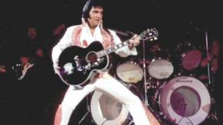 Watch Elvis Presley Where Do I Go From Here video