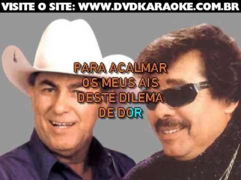 Milionário E José Rico   Lembrança