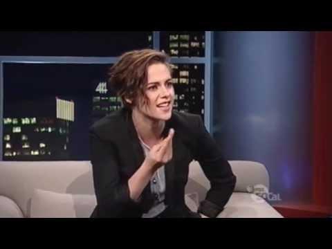 TS: Kristen Stewart [October 20, 2014]