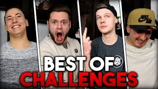 Best of UNSYMPATHISCHTV CHALLENGES