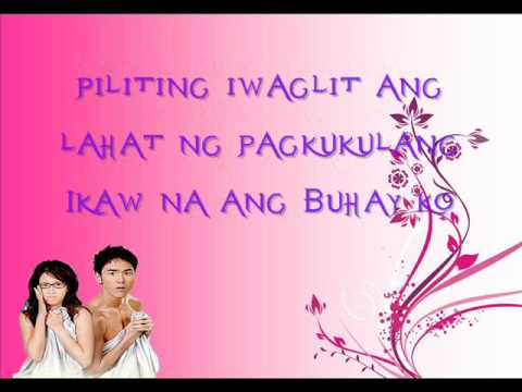 Angel Macatuno - True Love Ko