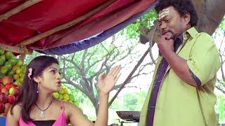 Sadhu Kokila and Radhika Nonstop Comedy