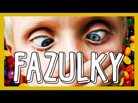 Harry Potter ?! | ZÁkernÉ Fazulky | Slovensky | video