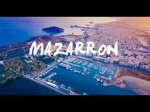 🇪🇸 24 HORAS EN MAZARRON
