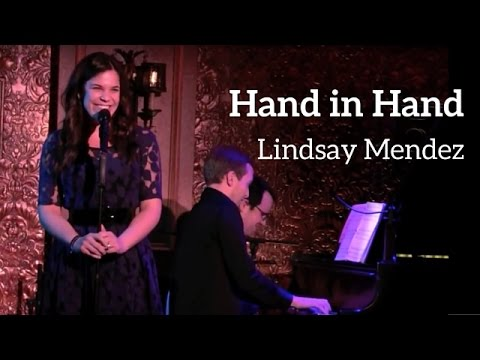 Lindsay Mendez - Hand in Hand (Kerrigan-Lowdermilk)
