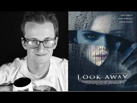 Look Away Movie Vlog