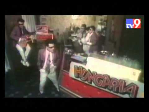 Hungária Együttes - Csókkirály(HQ Stereo)