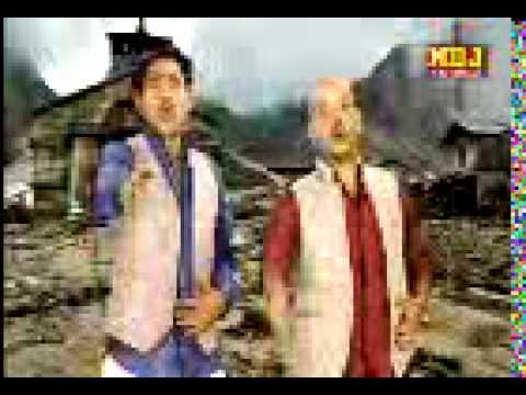 bhole ka rukka padgya uttrakhand flood 2013 special song ndj...