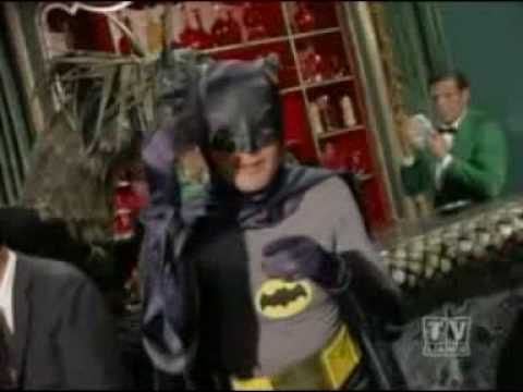 Jam - Batman Theme