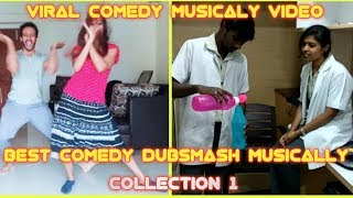 Best Comedy Dubsmash And Musicaly Collection 1 | Viral Dubsmash - Voice Of Tamil