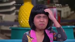 Download Lagu Penampilan Alifa Bikin Teh Sarah dan Mumu Geregetan (3/5) Gratis STAFABAND