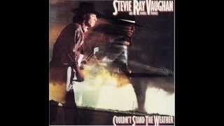 Tin Pan Alley (aka Roughest Place in Town) - Stevie Ray Vaughan - Couldn