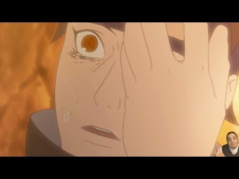 Naruto Shippuden Episode 358 -ナルト- 疾風伝 Review -- Shisui Uchiha Vs Danzo Shimura The Krusty video