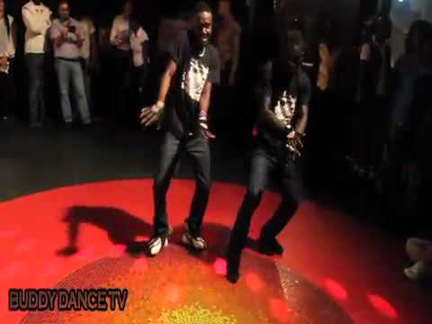 AZONTO Dance by Usher and Emma - AZONTO Dance by Usher and Emma