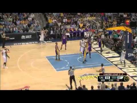 Ty Lawson Mix - Flash