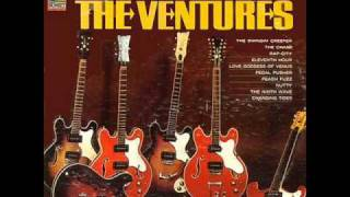 The Ventures - a tease of money