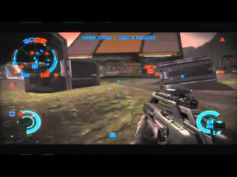 DUST 514: Gameplay - Part 1