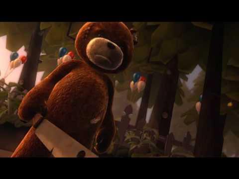 Killer Teddy Bear Game Killer Naughty Bear Game