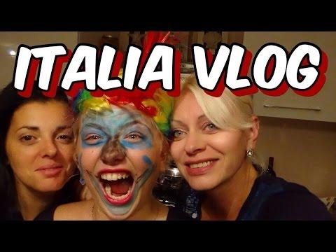 VLOG ИТАЛЬЯНСКАЯ МЕЛОДРАМА 2 МУЖА 2 ЖЕНЫ))) ITALIA PISA