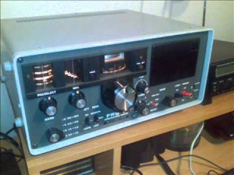 Serbian Mediumwave DX received in Holland