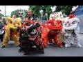 Atraksi Barongsai Lucu Di Jepang, Kudus - Jawa Tengah thumbnail