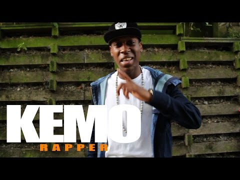 Kemo - Fire In The Streets | Hip-hop, Uk Hip-hop, Rap