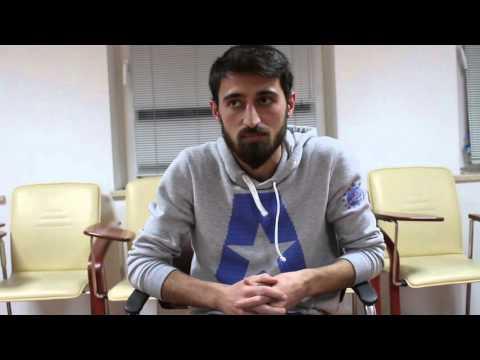 AEGEE-Eskişehir Proje Yazımı ve Yönetimi Eğitimi '2,5 Gün Nasıl Geçecek?
