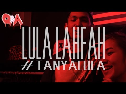 Young Lex Q&A w/Lula Lahfah