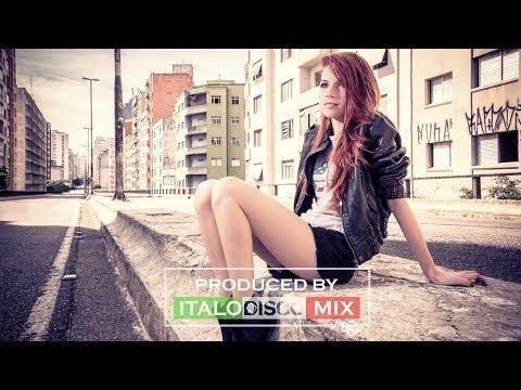 Euro-Italo Disco Remix ♪ 80s dance music ♪ Best Of the 80's Disco Hits