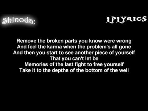 Linkin Park - Part of Me