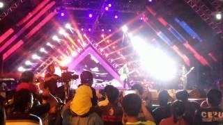 Last Child - Diary Depresiku Live Di Senayan