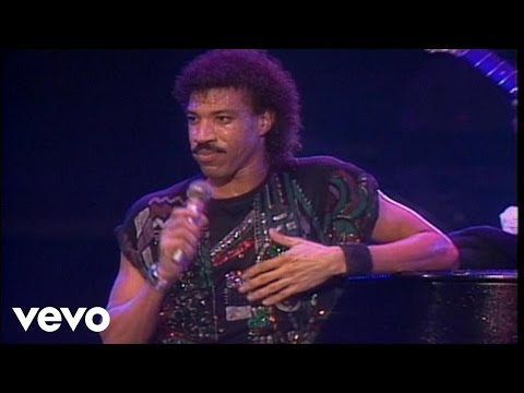 Lionel Richie - Three Times A Lady (Live In Amsterdam) Music Videos
