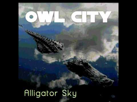 Owl City - Alligator Sky (long Lost Sun Vs Chron!c Remix) video