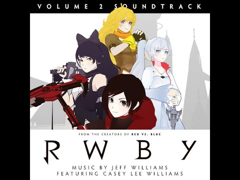 RWBY Volume 2 Soundtrack
