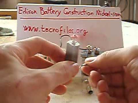 Bateria casera