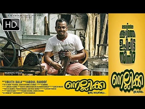 Malayalam Movie Nellikka | Malayalam movies 2014 | Ft. Asif...