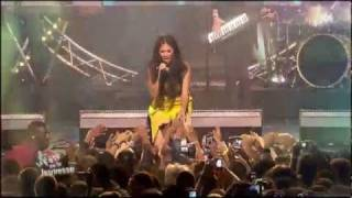 HD Nicole Scherzinger - Don39t Hold Your Breath  La FГte De La Jeunesse