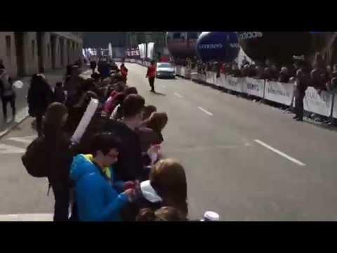 Media maratón Varsovia 2015 #Warsaw #Poland