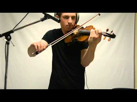 Adele - Someone Like You Violin Cover By Nick Kwas video