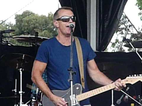 James Reyne - Slave