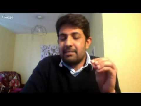 #TheBalochQuestion with Hammal Haidar of Baloch National Movement