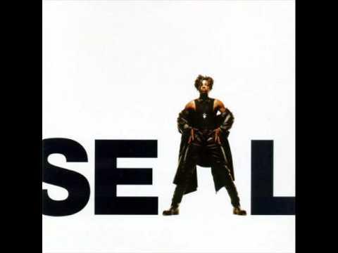 Seal - Violet