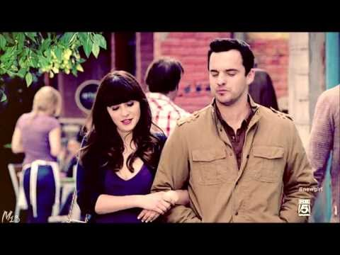 Nick and Jess // New Girl [3x16] // Love Don't Die
