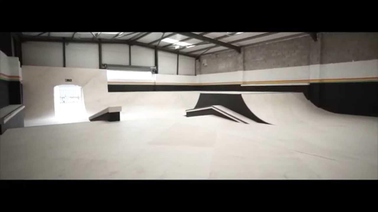 Zero Gravity Skatepark Sligo Zero Gravity Skatepark